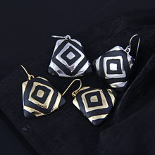 Fashion Drop Earrings