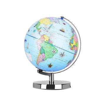 Увеличенная реальность образовательный мир география Ar приложение опыт до 10 разделов образовательное содержание Реалистичные 3D сцены Led