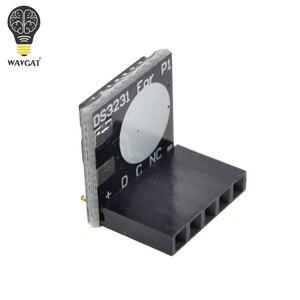 Image 5 - DIY DS3231 Precision RTC Clock Memory Module for Arduino Raspberry Pi
