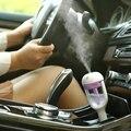 Universa Car Air Purifiers I Air Purifier Car air Humidifier Diffuser Essential oil diffuser Aromatherapy Mist Maker Car Fresher