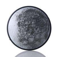 160ML USB Moon Air Humidifier Essential Oil Diffuser Fogger Mist Maker Mini SizeCool Silent Moon Like