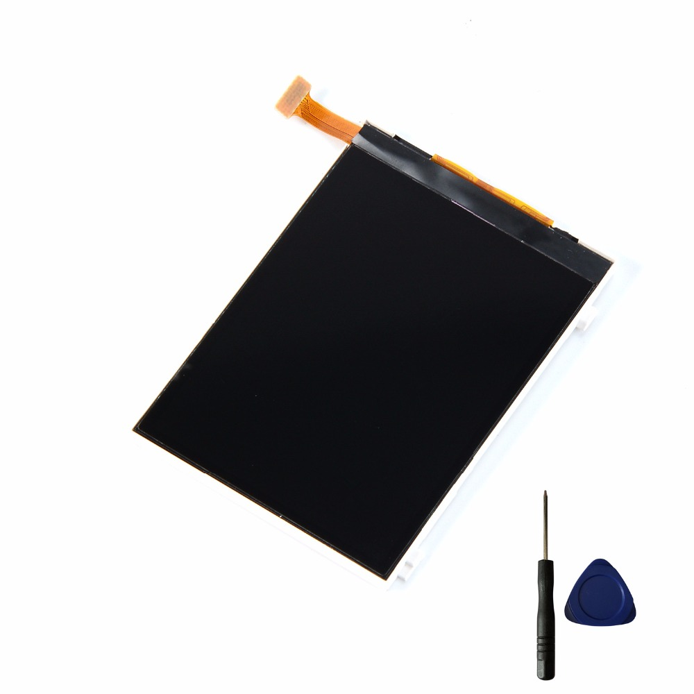 Quality Phone LCD Display Screen For Nokia 216 216DS RM-1187 RM1187 LCD + Tools