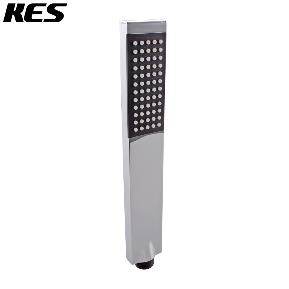 KES BRASS Handheld Shower Head Bathroom Replacemen.