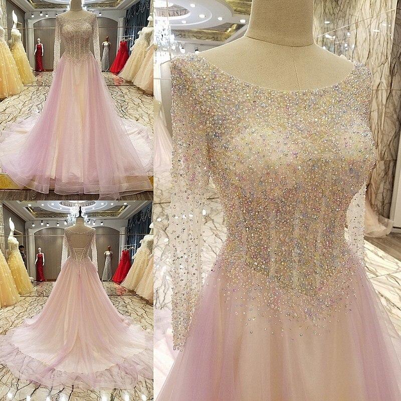 Evening dress b 822