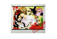 Home Decor Anime Japanese Poster Wall Scroll Hot Kaichou Wa Maid Sama Cosplay