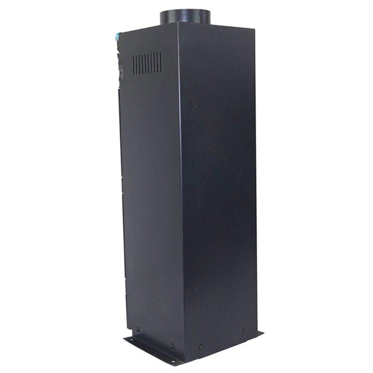 Hot Sale 200w DMX512 Spraying Fire Machine DMX512/Manual Control Stage Machine Super Stage Lighting Effect Machine