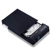 Free shipping USB3.0 mobile hard drive desktop desktop notebook hard drive base 2.5 / 3.5 inch SATA serial hard drive seat