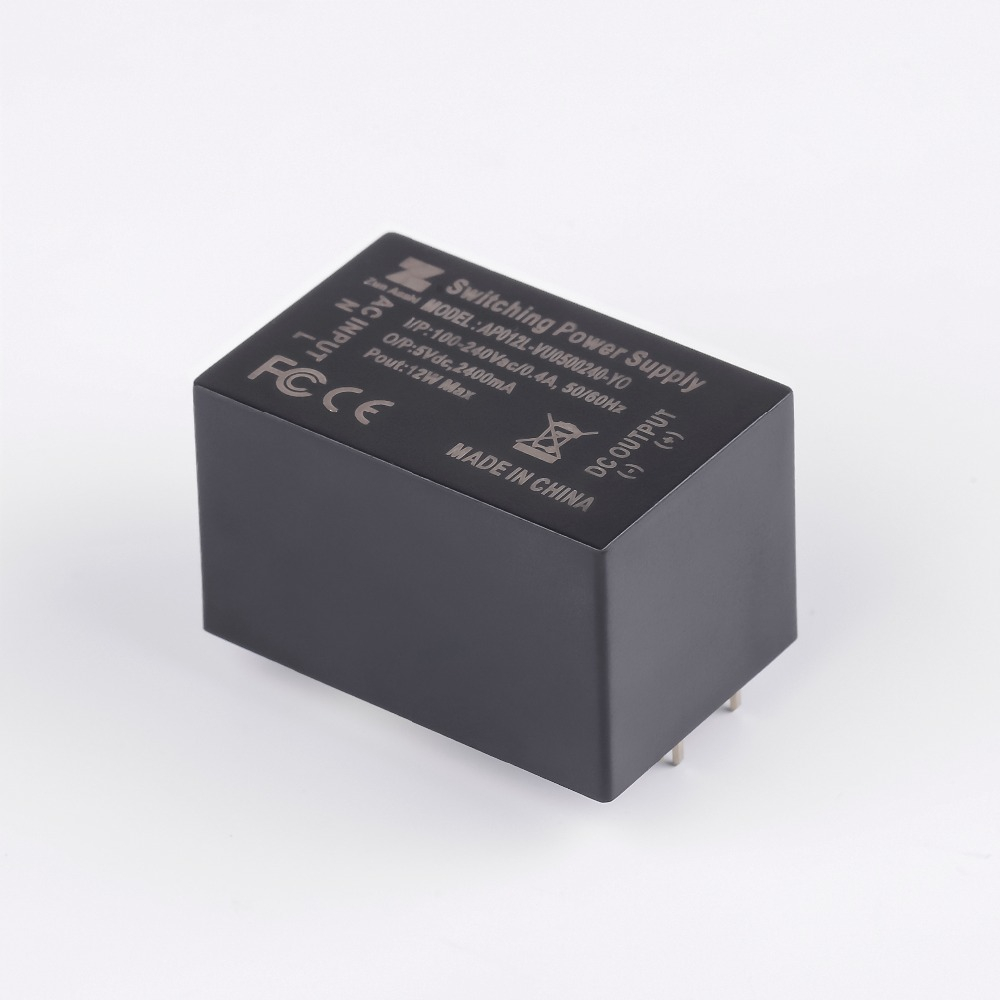 AM01(AM21) AC-DC 85-265V To 5V 12V 24V Converter Onboard Switching Power Supply Module