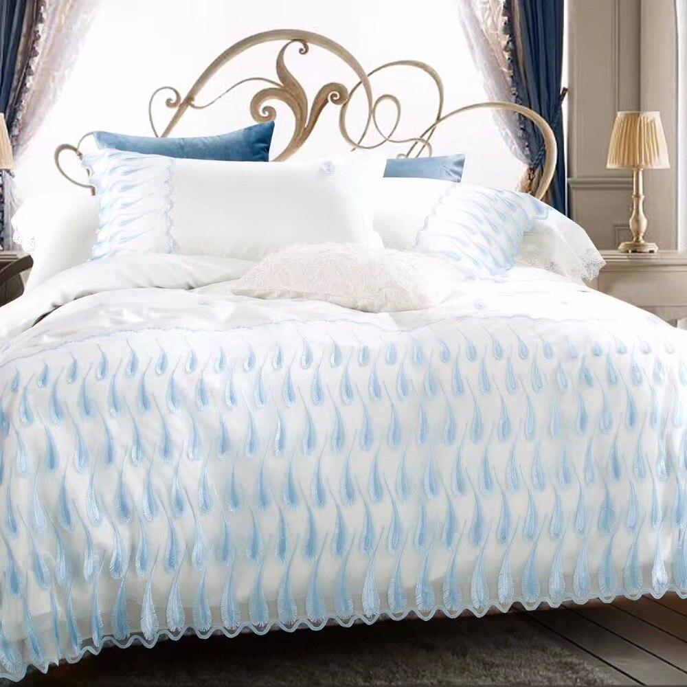 achetez en gros drap de lit queen en ligne des grossistes drap de lit queen chinois. Black Bedroom Furniture Sets. Home Design Ideas