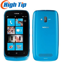 Unlocked Original Nokia Lumia 610 Windows Mobile Phone 8GB S