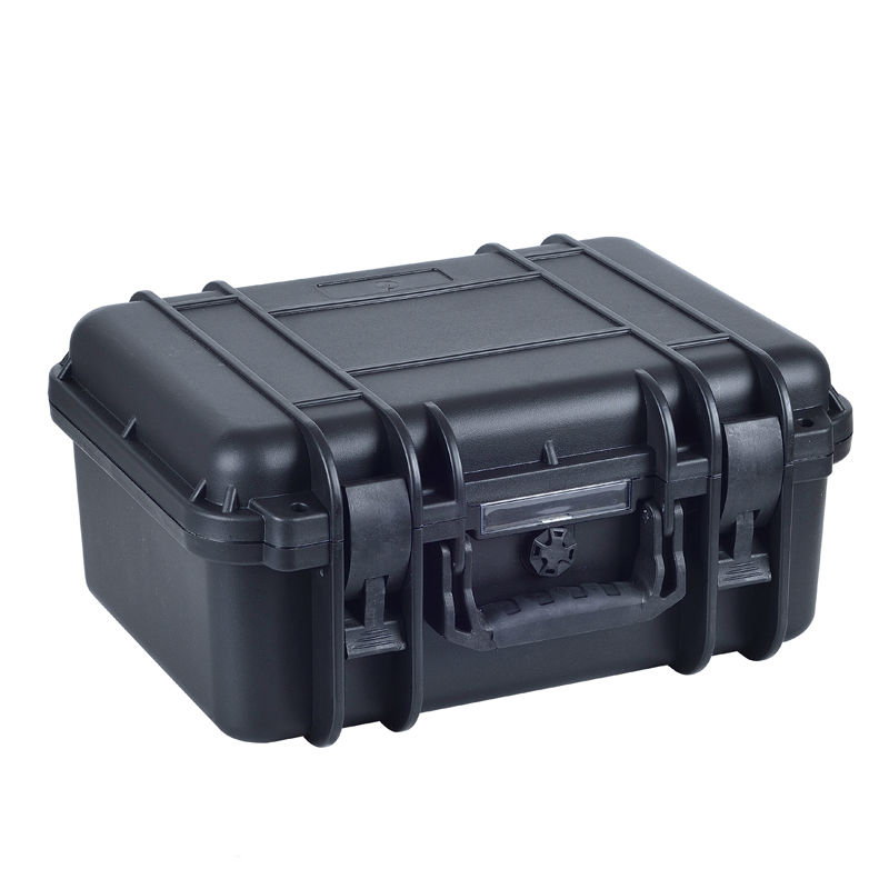 Tool case Suitcase Toolbox  waterproof safety plastic case equipment camera case Instrument box with pre-cut foamTool case Suitcase Toolbox  waterproof safety plastic case equipment camera case Instrument box with pre-cut foam