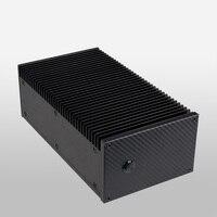 120W DC Linear Regulated Power Supply DC12V HiFi Audio Hard Disk Box NAS Router MAC PSU