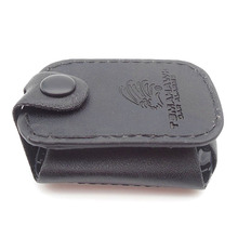 X5 leather case for Tomahawk X5 X3 lcd remote controller auto alarm