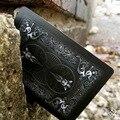 Тень Мастеров Оригинал Велосипедов Shadow Master Игральных Карт Черный Палубы Ellusionist Творческий Покер Магический Реквизит