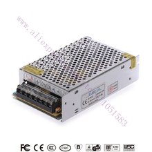 S-80-12 CE ROHS approved 12Vdc 80W dve switching power supply, can be used for 3D printer