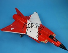Saab J-35 J35 64mm RC Jet Kit