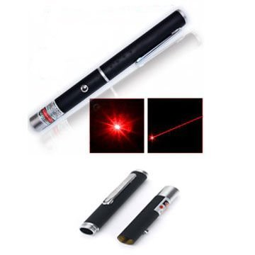 Christmas Gift ! Free shipping Wholesale Newest 5mW Red High Power Fixed Focus Beam Laser Pointer Pen 50pcs/lot