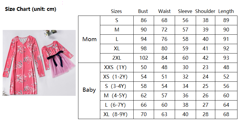 ครอบครัวดูดอกไม้ตาข่ายชุดลูกสาวแม่ mommy และ me เสื้อผ้าชุด mum mom mama และชุดเด็กทารกเจ้าหญิง
