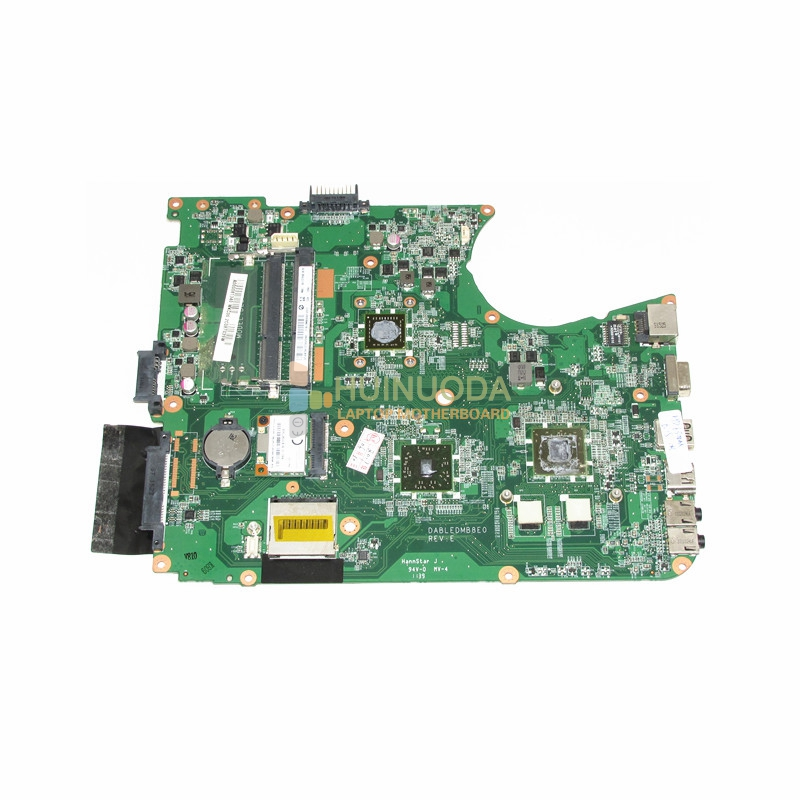 NOKOTION A000081340 DABLEDMB8E0 MAIN BOARD For Toshiba Satellite L750D Laptop Motherboard E450 CPU DDR3 657146 001 main board for hp pavilion g6 laptop motherboard ddr3 with e450 cpu