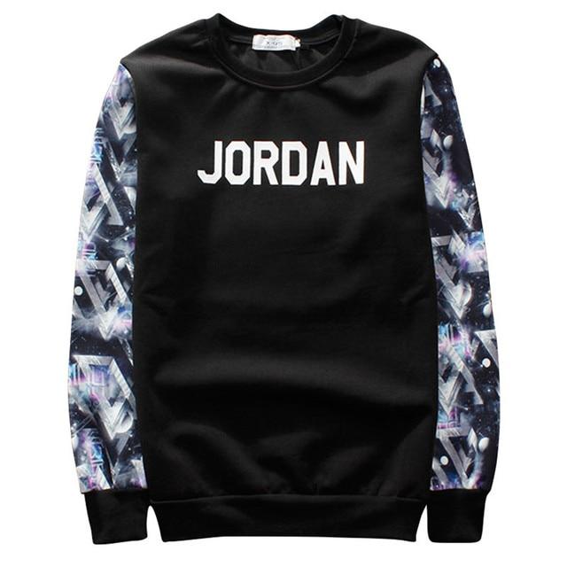 Alisister hip hop hoodies men/women eminem/jordan print 3d sweatshirt moleton masculino tracksuits polerones hombre hoodie