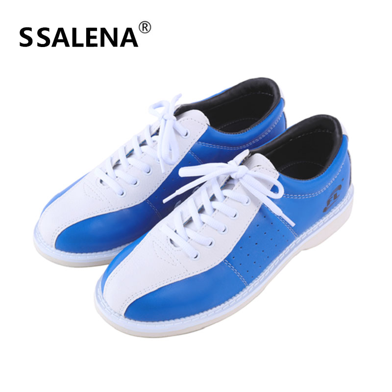 Mens Bowling Shoes Lightweight Mesh Breathable Sneakers Wearable Fitness Athletic Shoes Comfortable Training Trainers AA11044