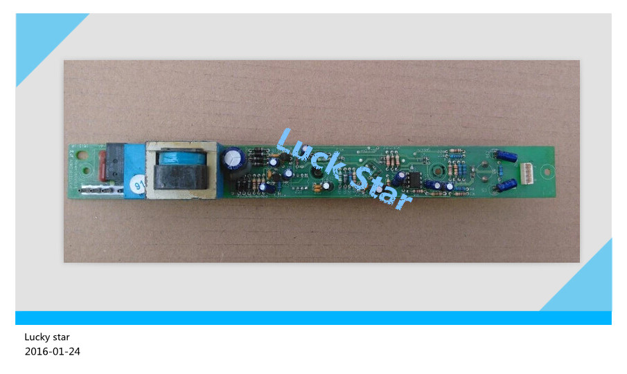 95% new for Haier refrigerator computer board circuit board BCD-181D 0602034 AIRO181D0204 DB-2-02A driver board good working95% new for Haier refrigerator computer board circuit board BCD-181D 0602034 AIRO181D0204 DB-2-02A driver board good working