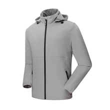 Quick-Dry Camping Jacket