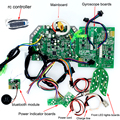 Scooter Motherboard + Bluetooth Module Speaker Rc Controller for Hoverboard 2 Wheels Smart Balance Electric Scooter Skateboard