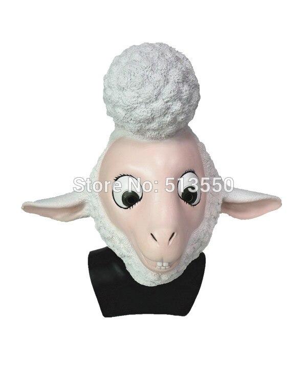 Лучший подарок для детей, зверополис, маска для лица Кролика, маска для головы