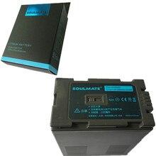 CGA-D54S CGA D54S Digital Camera Battery CGAD54S For Panasonic CGR-D54S CGA-D54SE CGP-D54S AG-DVC30 DVC32