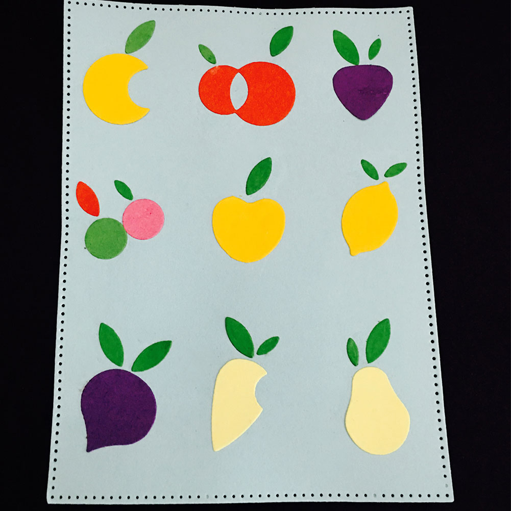 popular fruit stencil buy cheap fruit stencil lots from china