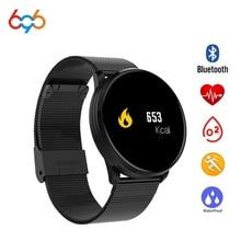 696 M9 Smart band Bracelet Watch Pedometer Heart Rate Blood Pressure Oxygen Monitor Blueto