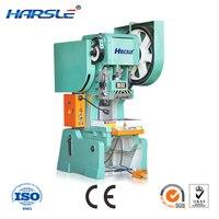 CHINA Beste Qualität 10 TONNEN J23 C rahmen crank press maschine|Stanzmaschine|Werkzeug -