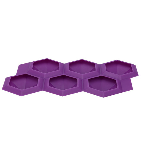 Dropshipping Diamond Shape Ice Cube Maker Ice Tray Ice Cube Mold Storage Containers Lahore