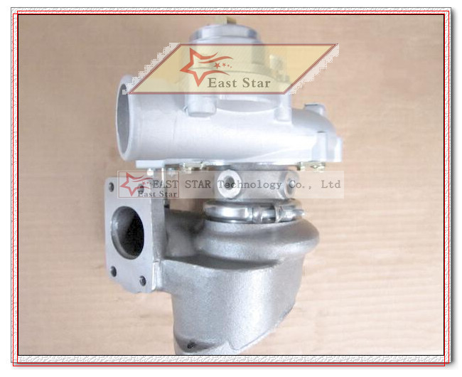 GT2052LS 765472-5001S 731320-5001S 731320 765472 Turbocharger Turbo For SAUSTIN ROVER R75 75 MG ZT 02-05 ROEWE 1.8L P K Serie K16 16V K1800 18KAG with gaskets (4)