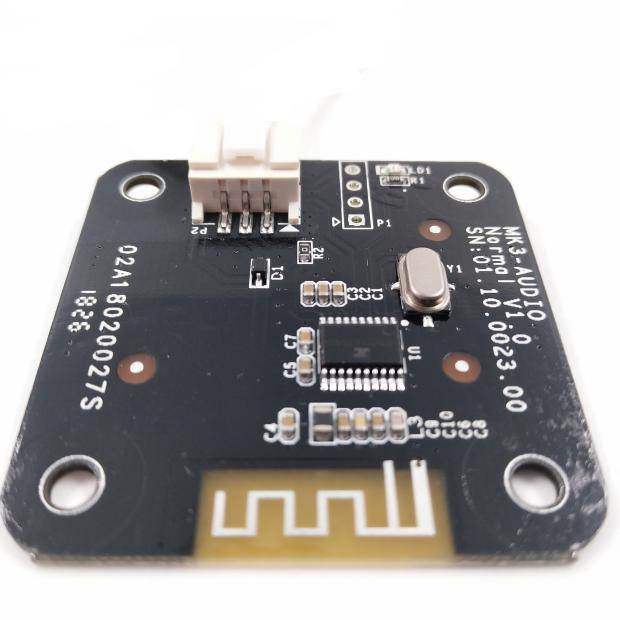 Original Ninebot Z10 Audio bluetooth board for Ninebot One Z8 Z10 Self Balancing Wheel Scooter Spare Replace parts