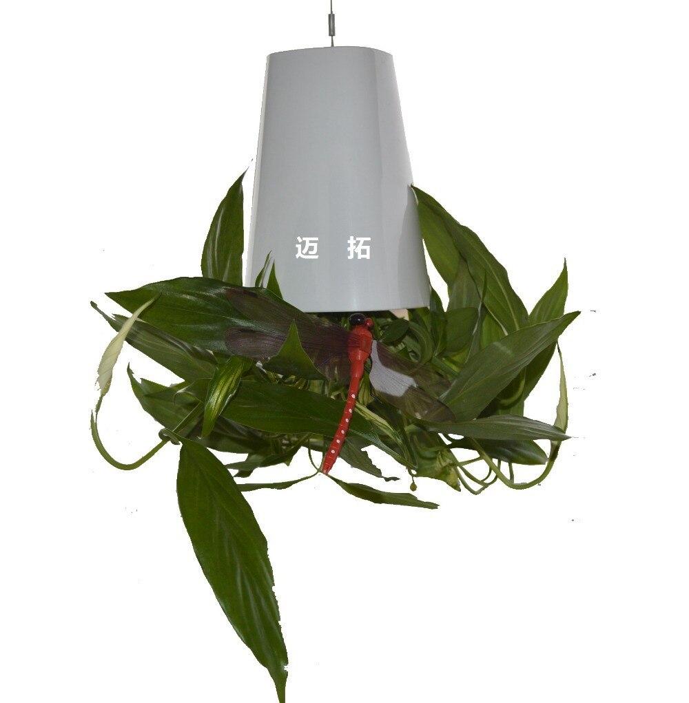Sky Planter Upside Down Plant Pot Hanging Flower Pot