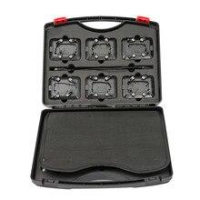 VVDI ключ инструмент обновление адаптер полный набор 12 шт. Xhorse Бесплатная доставка DHL