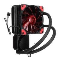 Aluminium 4 Pin CPU Fan Cooler 120mm 12V 800 1800RPM Water Cooler Cooling Radiator Fan Heat Sink For PC Case CPU Silent Cooler