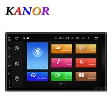 KANOR Octa Core RAM 4g 2 Din Android 8.0 Car Audio Stereo Radio Per Nissan Qashqai X-Trail patrol Pathfinder Paladin Frontier