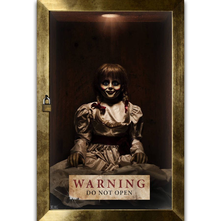 IT Horror Movie Silk Canvas Art Poster Print Picture Decoration 24x36 inch