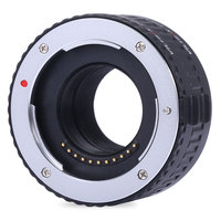 Viltrox DG M43 Auto Focus Extension Tube Ring For Micro 4 3 M4 3 MFT DG