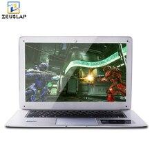 ZEUSLAP 8GB RAM+120GB SSD+750GB HDD Dual Disks Windows7/10 System Ultrathin 1920X1080 HD Fast Running Laptop Computer Notebook