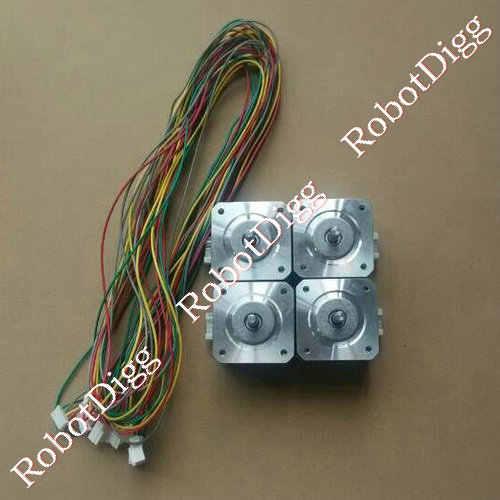 Robotdigg 12V 50,100,150,200,250,300mm storke linear