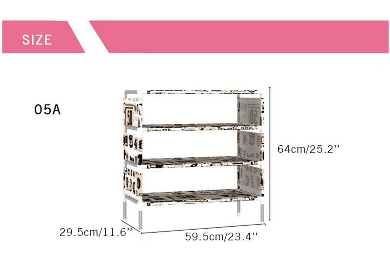 shoe racks (9)