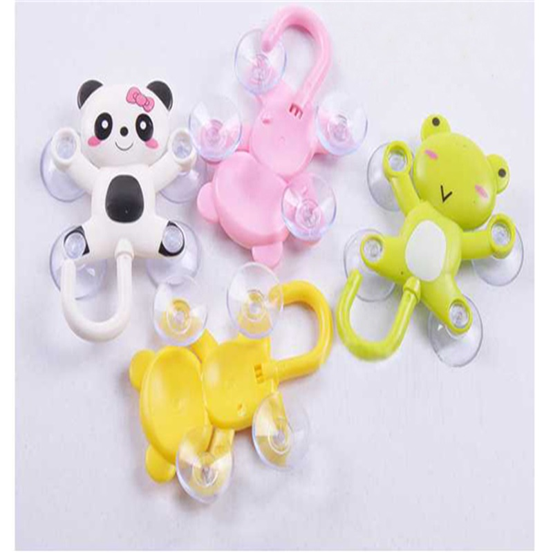 3 pcs color ranrom Novelty Cartoon Kitchen Bathroom hools Kit Suction Cup  Hanger Hook Mirror Glass. Popular Suction Cup Mirror Bathroom Buy Cheap Suction Cup Mirror