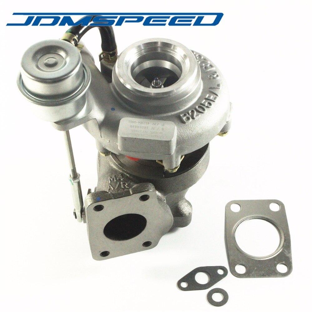 Free Shipping-Turbo Turbocharger 5955703 452204-0001 Rpw Fit For Saab 9-3 2.0L B205E B235E GT17 GT1752 GT1752S