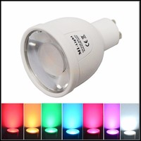 LED RGB Mi.Light Dimmable E27 E14 GU10 5W 6W 8W 9W Smart Mi-light LED Bulb Lamp Spot Light