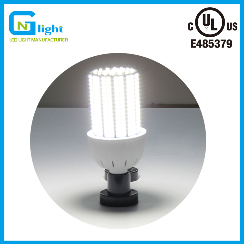 100w Hps Replacement 40watt Led Street Light 125w Metal Halide Bulb 120w Corn On Wiring Diagram Stadium Lamp 4000k Natural White Wall Pack Fixture In Bulbs Tubes From