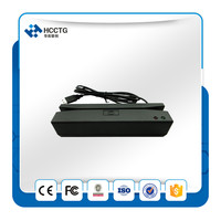 magnetic card head iso 7811 magnetic card reader access control HCC720